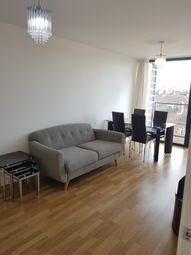 Thumbnail 1 bed flat to rent in Bloemfontein Road, London