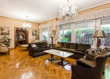 Thumbnail 7 bed apartment for sale in Spain, Barcelona, Barcelona City, Zona Alta (Uptown), Turó Park, Bcn8313