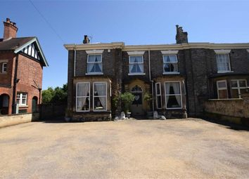 Thumbnail 5 bed property for sale in Morton Terrace, Gainsborough