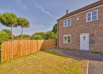 Thumbnail 3 bed semi-detached house for sale in Crown View, Hodgebower, Ironbridge