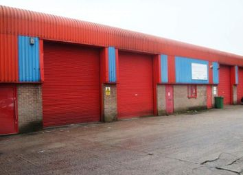 Thumbnail Industrial to let in Taylor Court, Haslingden