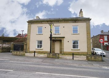 Thumbnail 3 bed flat to rent in Whalley Road, Great Harwood, Blackburn