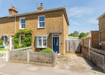 Thumbnail 2 bed cottage for sale in Thames Street, Walton-On-Thames