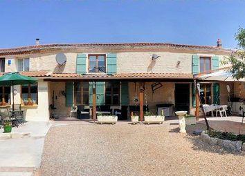 Thumbnail 5 bed property for sale in Souvigne, Poitou-Charentes, France