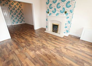 Thumbnail 2 bed terraced house to rent in Goodison Road, Walton, Liverpool