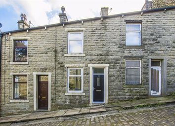 2 bed terraced house for sale in Rosehill Street, Bacup, Lancashire OL13