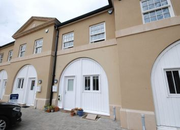 Thumbnail 3 bed terraced house for sale in The Courtyard, Axwell Park, Blaydon-On-Tyne