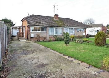 Thumbnail 3 bed semi-detached bungalow for sale in Beta Road, Farnborough, Hampshire