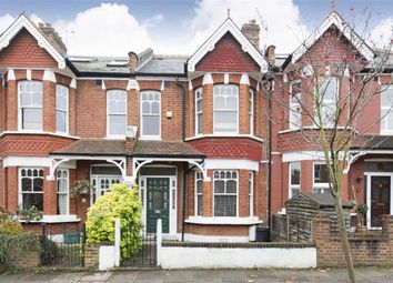 Thumbnail 3 bed terraced house to rent in Normanton Avenue, Southfields