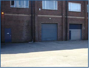 Thumbnail Industrial to let in Swan Meadow Road, Wigan