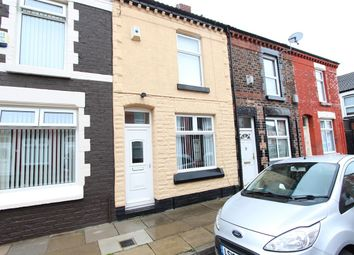 2 bed terraced house for sale in Morecambe Street, Anfield, Liverpool L6