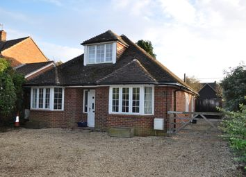 Thumbnail 3 bed detached house to rent in Lower Ham Lane, Elstead, Godalming