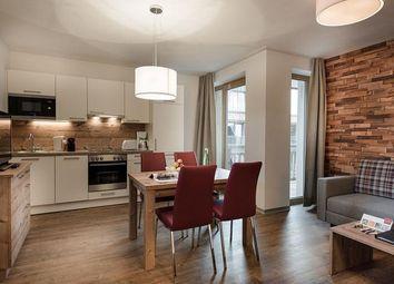 Thumbnail 1 bed apartment for sale in Residence Sonnleiten 306, Saalbach, Salzburg, Austria