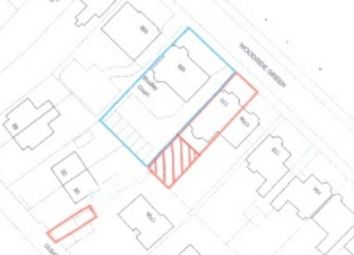 Thumbnail Land for sale in Woodside Green, South Norwood, London