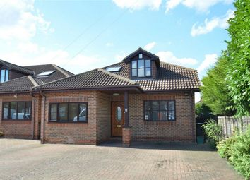 Thumbnail 3 bed detached bungalow for sale in Homer Road, Shirley, Croydon, Surrey