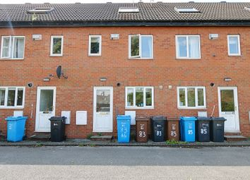 Thumbnail 4 bedroom terraced house for sale in Ash Grove, Beverley Road, Hull, East Yorkshire