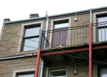 Thumbnail 1 bedroom flat to rent in Strathmore Avenue, Dundee