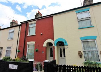 Thumbnail 3 bedroom property for sale in Essex Road, Lowestoft