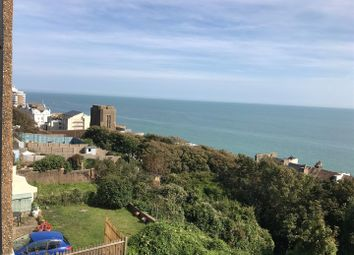 Thumbnail 2 bed flat to rent in West Hill Road, St. Leonards-On-Sea, East Sussex