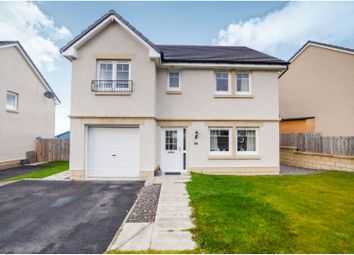 Thumbnail 4 bed detached house for sale in Clover Crescent, Inverness