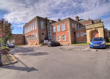 Thumbnail 1 bed flat for sale in St. Johns Street, Bridlington