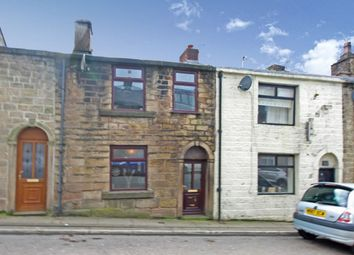 Thumbnail 2 bed terraced house for sale in Cemetery Road, Darwen