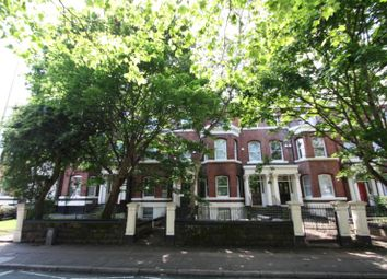Thumbnail 1 bed flat to rent in Princes Road, Liverpool