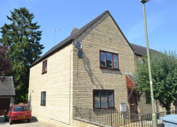 Thumbnail 1 bed flat for sale in Tanners Court, Charlbury, Chipping Norton