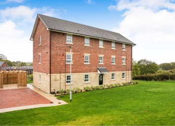 Thumbnail 1 bed flat for sale in 8 Parkinson Place, Garstang, Preston