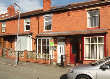 Thumbnail 2 bed terraced house for sale in Vyrnwy Road, Oswestry