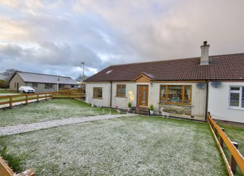 Thumbnail 4 bed semi-detached house for sale in 18 Rope Walk, Kirkwall, St Ola, Orkney