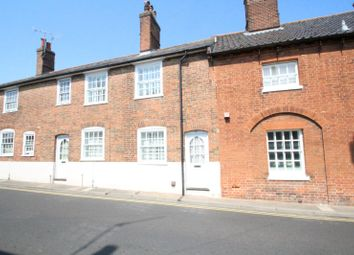 Thumbnail 2 bed terraced house to rent in Athenrye Court, Cumberland Street, Woodbridge