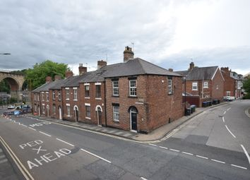 Thumbnail 3 bed flat to rent in Hawthorn Terrace, Durham