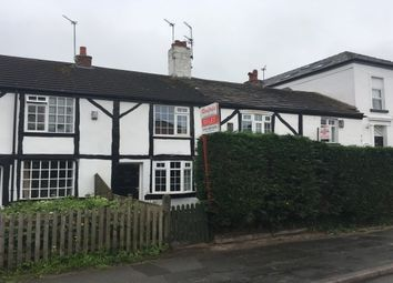 Thumbnail 2 bedroom property to rent in London Road South, Poynton, Stockport