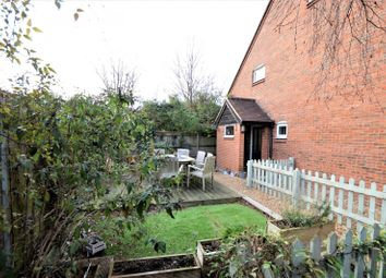 Thumbnail 2 bed flat for sale in Honey Lane, Cholsey, Wallingford
