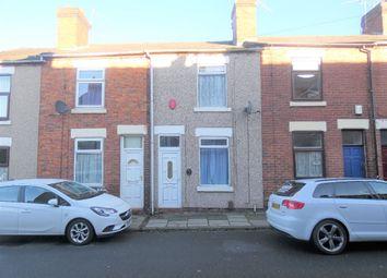 2 bed terraced house to rent in Robert Heath Street, Smallthorne, Stoke-On-Trent ST6