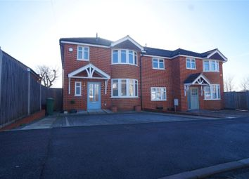 Thumbnail 3 bed semi-detached house to rent in Valentine Avenue, Bexley