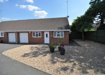 Thumbnail 2 bed semi-detached bungalow for sale in Jobs Walk, Tile Hill, Coventry