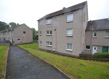 Thumbnail 2 bed flat for sale in 33B, Howdenbank Hawick