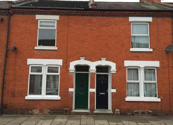 Thumbnail 2 bed terraced house to rent in Purser Road, Abington, Northampton