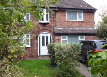 Thumbnail 4 bedroom semi-detached house for sale in Blenheim Drive, Allestree, Derby