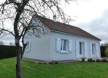 Thumbnail 2 bed detached house for sale in La Chapelle-D'andaine, Basse-Normandie, 61140, France