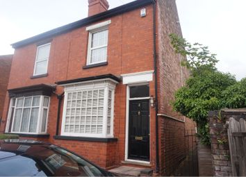 Thumbnail 2 bed semi-detached house to rent in Butts Road, Wolverhampton