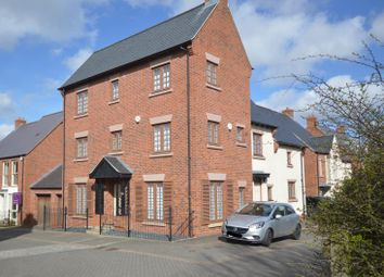 5 bed semi-detached house for sale in Smallhill Road, Lawley Village, Telford TF4