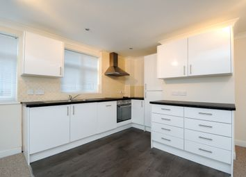Thumbnail 2 bed flat to rent in Woodville Court, Coventry Road, Warwick