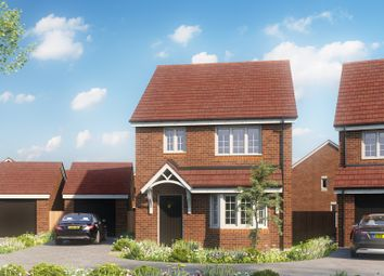 Thumbnail 3 bedroom detached house for sale in Eve Lane, Dudley