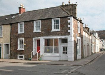 Thumbnail 4 bed terraced house for sale in Castle Street, Kirkcudbright