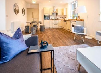 1 bed flat for sale in Windermere Terrace, Liverpool L8