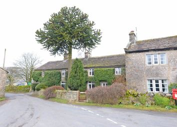 Thumbnail 3 bed cottage to rent in Conistone, Skipton
