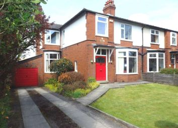 Thumbnail 4 bedroom semi-detached house for sale in Markland Hill Lane, Bolton